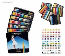 Prismacolor Premier Soft Core Colored Pencils 132 Pieces Art Set Drawing Artist