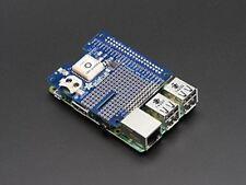 Adafruit Ultimate GPS HAT for Raspberry Pi A+ or B+ Mini Kit