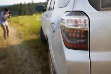 Genuine Toyota 4Runner 2010-2013 LED Tail Light Kit  OEM W/ Harness & Retainer