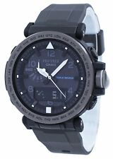 Casio ProTrek Triple Sensor Tough Solar PRG-650Y-1 PRG650Y-1 Mens Watch