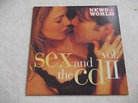 Sex and the Cd. Vol. 11