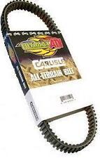 Carlisle ATV Drive Ultramax Hypermax Belt Yamaha Rhino 450 Bruin 350 Auto