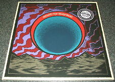 MAMONT-THE VALLEYS BELOW-2014 MINI LP PURPLE VINYL-100 ONLY-NEW & SEALED