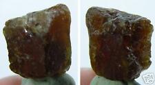 #9 Rare Pakistan Zagi Mountain Natural Rough Raw Bastnaesite Crystal 19.50Ct