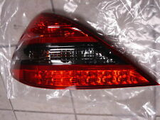 Mercedes-Benz SL Genuine Left Tail Light SL63 SL500 SL550 SL55 AMG NEW 2003+