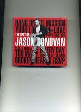 JASON DONOVAN - THE BEST OF - NEW CD!!