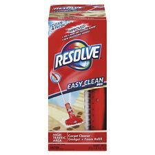 Reckitt Benckiser Resolve Easy Clean Carpet Cleaning System 22 Ounce 82844