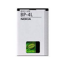 Nokia Batteria originale BP-4L per E52 E55 E61I E63 E71 E75 E90 N97 N810 Pila