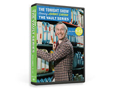 Johnny Carson Tonight Show The Vault Series 6 DVD Collection Volumes 7-12 - NEW!