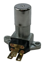 Bolt On Floor Mounted Push Headlight Dimmer Switch Replaces Standard DS-72