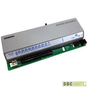 Siemens 540-506 Terminal Equipment / Dual Duct Controller 2AVS