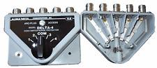 COMMUTATORE D'ANTENNA  Alpha Delta Coax Switches DELTA-4B/PL. IL MIGLIORE!