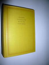 VAILLAND Roger ÉCRITS INTIMES EO N° Gallimard 1968 LE GRAND JEU Surréalisme