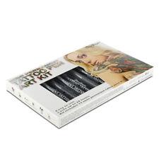 Stargazer Cosmetics - Semi Permanent Tattoo Pen Set 13 Colours & 12 Stencils