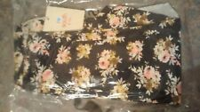 2 x Floral leggings BNWT