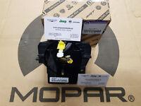 Jeep Cherokee KK 2008-2012 Steering Wheel Clockspring Mopar 5156106AG