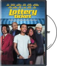 Lottery Ticket [New DVD] Dubbed, Subtitled, Widescreen