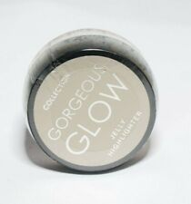 Collection Gorgeous Glow Jelly Highlighter Royalty 1 Pack 2 x 8ml New & Sealed
