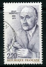 STAMP / TIMBRE FRANCE OBLITERE N° 2533 PIERRE WALDECK ROUSSEAU