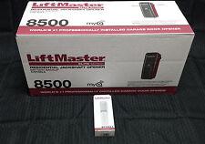 8500 with 893MAX & 877MAX Keypad (1-each) LiftMaster Garage Door Opener