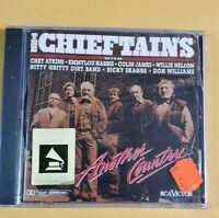 Another Country by The Chieftains (CD, Sep-1992, RCA Victor)