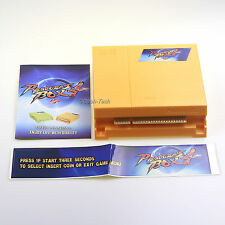645 In 1 Pandora's Box 4 Arcade Jamma Mutli Game Board Cartridge Support CRT/LCD