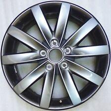 VW Alufelge affrancatura 7x17 et54 GOLF 6 Karmann 5k7601025 jante 5k0601025an CERCHIONE