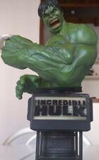 The Incredible Hulk-Busto-Kotobukiya-Limitato A 2000 Pezzi