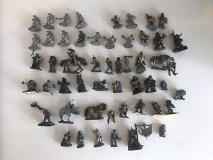 Citadel Miniatures & Grenadier Pre Slotta Games Workshop Job Lot Oldhammer