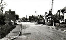 Tongham near Bagshot. The Institute # TGH.5 by Frith.