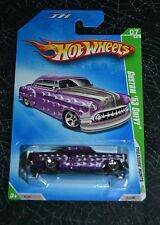 2009 HOT WHEELS CUSTOM ' 53  CHEVY 07/12 TREASURE HUNTS