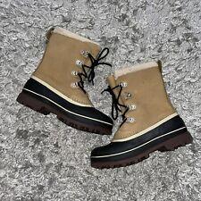 Sorel Men's Boots Caribou Size 9.5 New