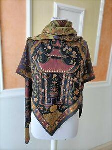 Gucci Stola di lana  Vintage
