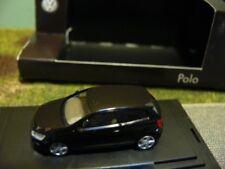 1/87 Herpa VW Polo 2014 3 türig schwarz