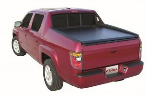 Access Original Roll-Up Cover For 2017+ Honda Ridgeline 5ft Bed #16039