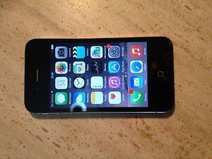 Apple iPhone 4S - 16GB - Black Smartphone Unlocked  Model A1387/MD234X/A (1)