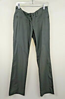 Columbia womens Global Adventure™ Pant Omni Sheild Sz 8 Gray