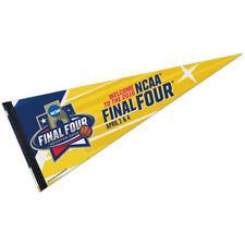 Final Four 2016 Pennant Flag