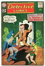 Batman DC Silver Age Comics (1956-1969)