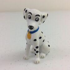 Disney 101 Dalmatians Perdita Dog PVC Figure Toy