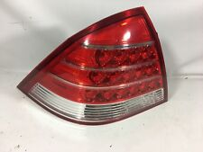 2005-2007 Mercury Montego Driver Left taillight tail light