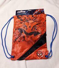 *** NEW - Marvel Spiderman Sports Bag/Backpack ***