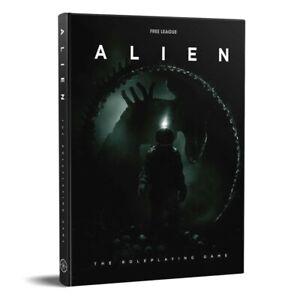 Alien RPG Core Rulebook New In Stock