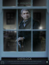 BIG CHIEF Studios bcjb 00011 1//6 solitaire Figure James Bond Vivre et laisser mourir
