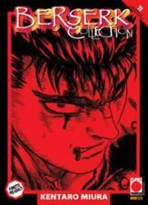 Berserk Collection N° 11 - Ristampa - Planet Manga - Panini Comics - ITALIANO
