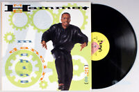 "MC Hammer - Dancin' Machine (1990) Vinyl 12"" Single • Please Don't Hurt 'Em"