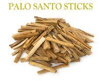 1 POUND --16 OZ  PALO SANTO STICKS (Bursera graveolens) HOLY WOOD INCENSE STICK