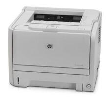 Impresoras HP con conexión USB 30ppm para ordenador