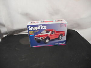 Model Kit Chevy ZR2 Pickup