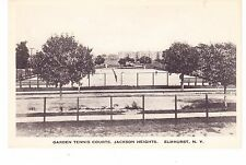 JACKSON HEIGHTS GARDEN TENNIS COURTS, 34TH AVE TO NORTHERN BLVD, QUEENS LI, NY